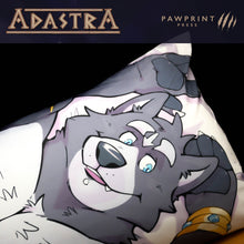 Load image into Gallery viewer, Adastra - Amicus Dakimakura Body Pillow Cover