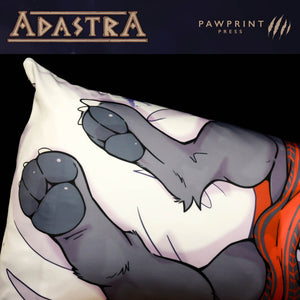 Adastra - Amicus Dakimakura Body Pillow Cover