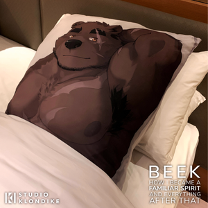 BEEK - Dakimakura Body Pillow Covers