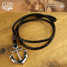 Load image into Gallery viewer, [Pre-Order] Echo - Anchor Bracelet