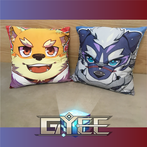 GYEE - Cushion Covers