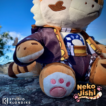 Load image into Gallery viewer, Nekojishi - Likulau Plush