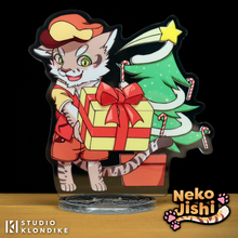 Load image into Gallery viewer, Nekojishi - Festival Acrylic Stands