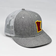 Load image into Gallery viewer, Minnesota - Maroon & Gold