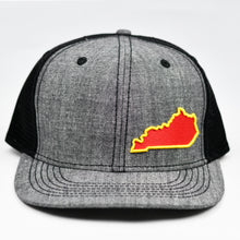 Load image into Gallery viewer, Kentucky - Red & Yellow