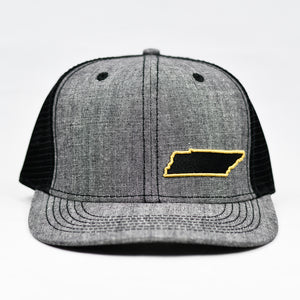 Tennessee - Black & Gold