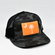Load image into Gallery viewer, South Carolina - Orange