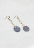 Java Coin Earrings