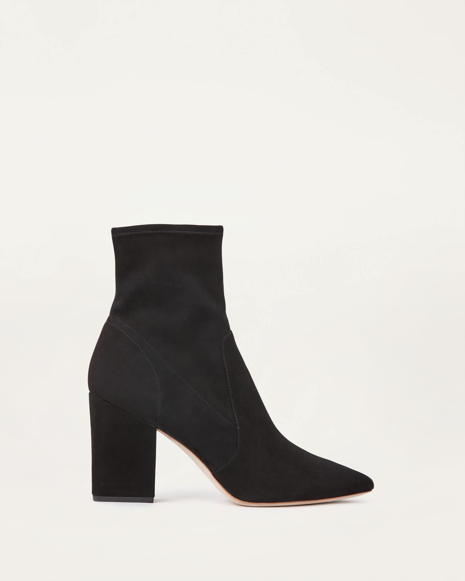 Color: Black Suede; Color: Black Suede
