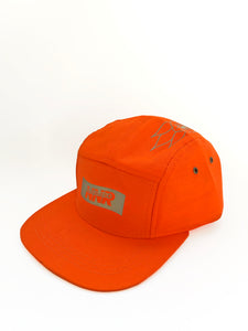 Five panel NNR X Jko Sanchez