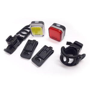 Pack Luces Bontracker One City & Road