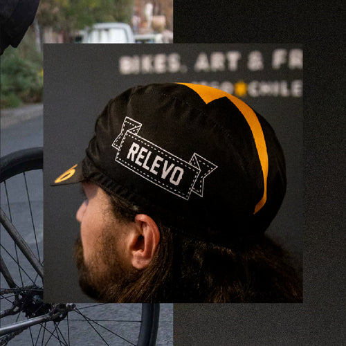 Cap Trueno Fixed Gear Store