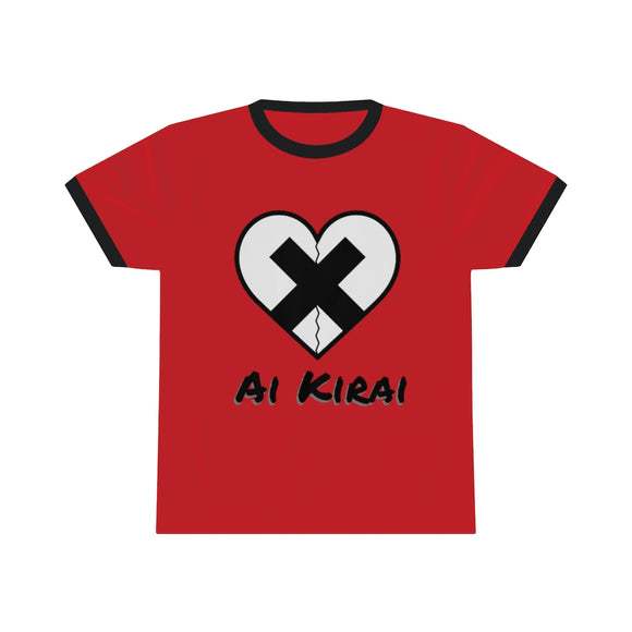 Ai Kirai T-Shirt by Mile J