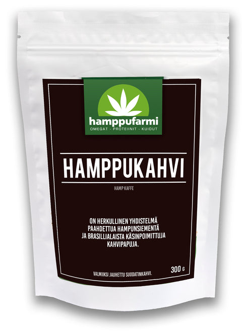 <transcy>Hemp coffee 300g</transcy>