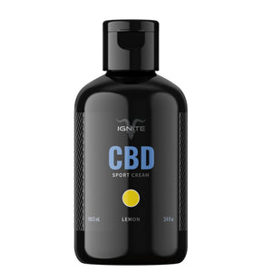 1000Mg CBD Sport Cream