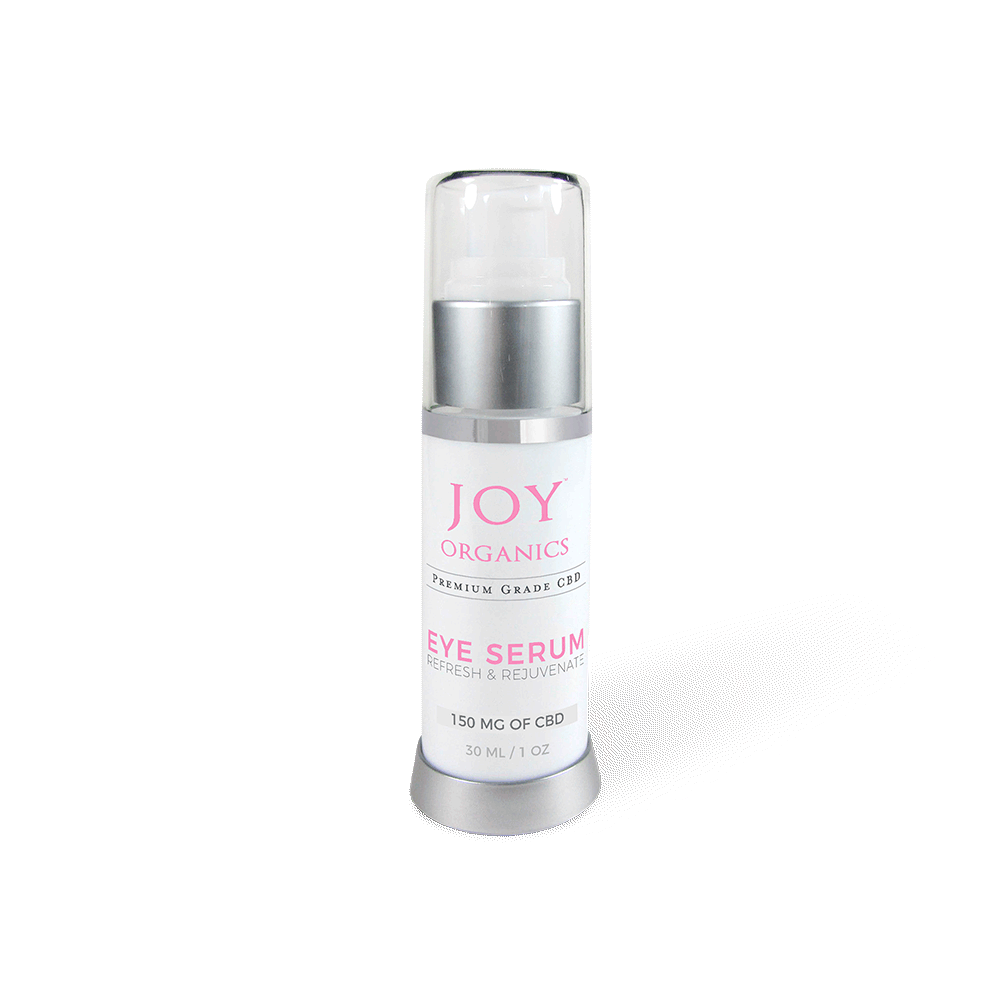 Joy Organics CBD Eye Serum - Kerwell: Premium CBD House