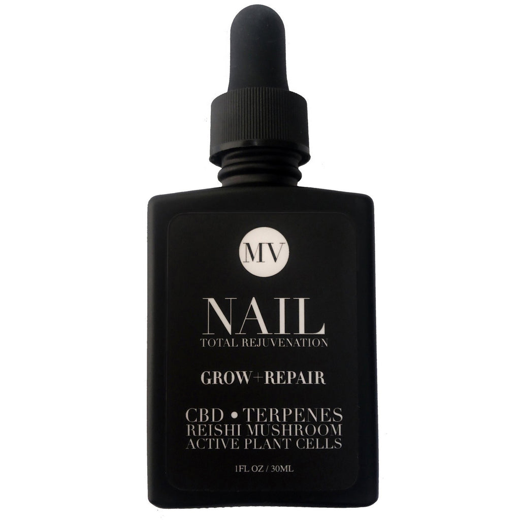 NAIL TOTAL REJUVENATION SERUM - Kerwell: Premium CBD House