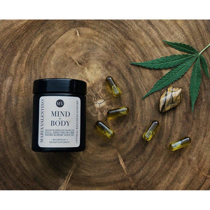 Mind + Body - Kerwell: Premium CBD House