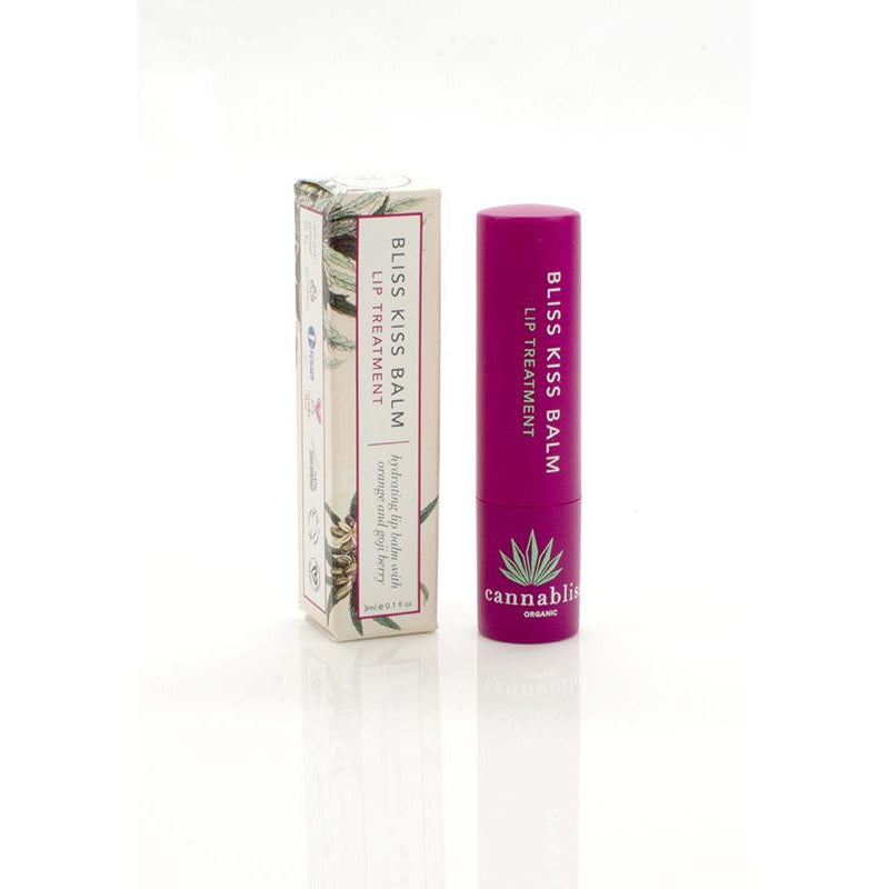 Bliss Kiss Balm - Kerwell: Premium CBD House