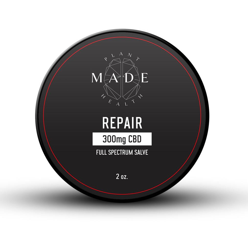 REPAIR: Full Spectrum Salve by Made Plant Health