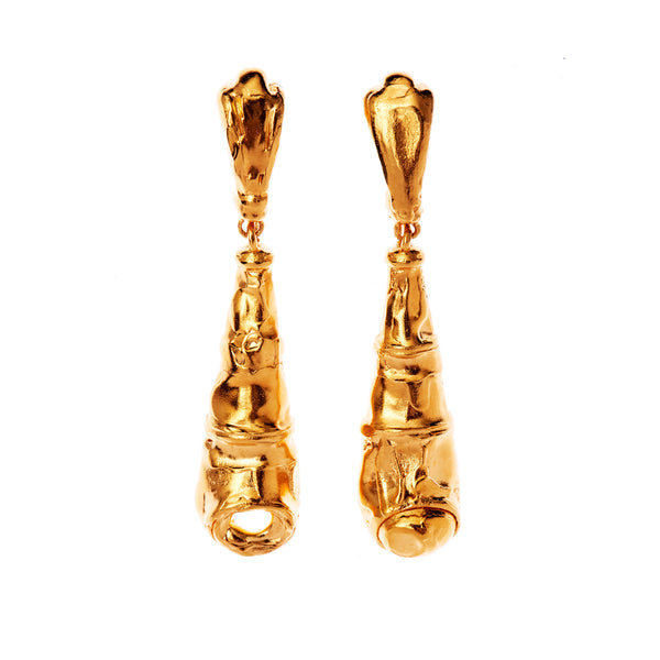 The Bella Donna Earrings