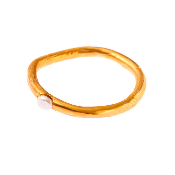 The Dealer's Choice Bangle