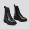 Halt Boots in Black