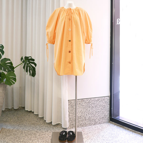 Scout Dress in Yellow
