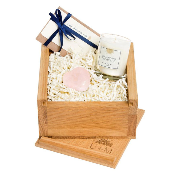 """THANK YOU"" BOX GIFTSET"