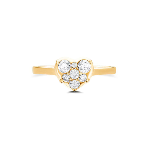 HEART MINI RING
