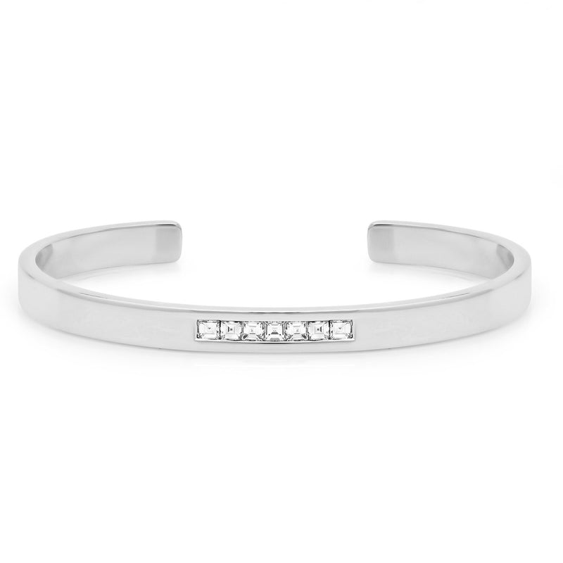CARRE DIAMOND CUFF