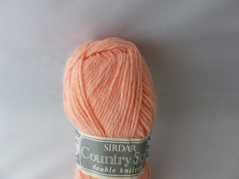 Country Style DK by Sidar,  Acrylic Wool Blend DK weight - Felted for Ewe