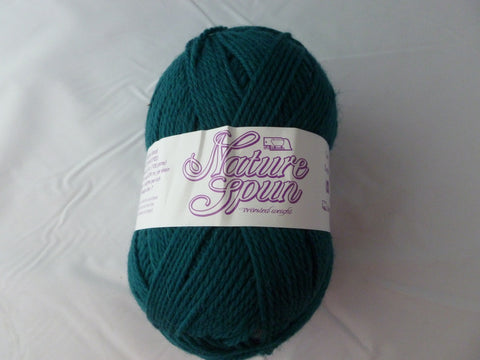 Mallard Nature Spun Worsted - Seconds - by Brown Sheep Company - Felted for Ewe