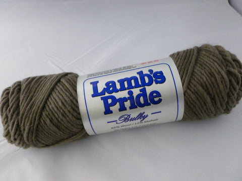 Greybull Lamb's Pride Bulky - Seconds - by Brown Sheep Company - Felted for Ewe