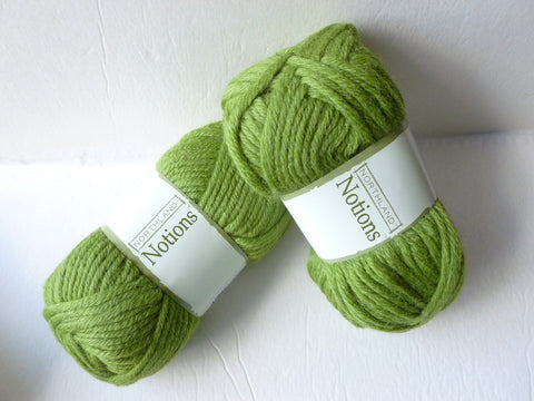 Olive Notions by Northland - Felted for Ewe