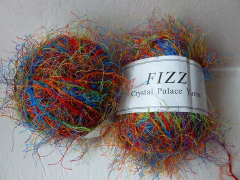 Circus 7226  Fizz Crystal Palace Yarns - Felted for Ewe