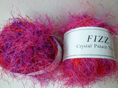 Carnival 7225  Fizz Crystal Palace Yarns - Felted for Ewe