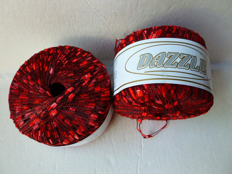 Fire  80 Dazzle by KFI - Felted for Ewe