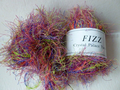 Fiesta 9404  Fizz Crystal Palace Yarns - Felted for Ewe