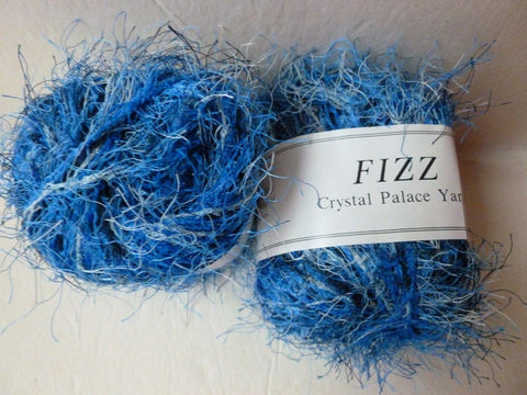 Jeans 7224 Fizz Crystal Palace Yarns - Felted for Ewe
