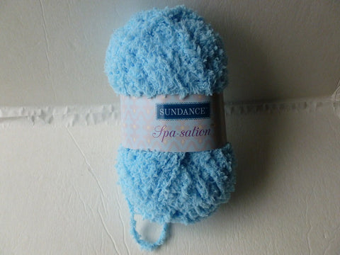 Agua Blue Spa-sation by Sundance - Felted for Ewe