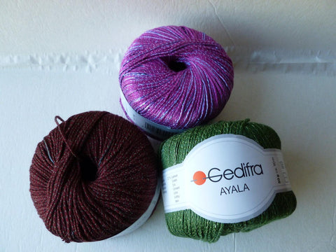 Ayala by Gedifra - Felted for Ewe