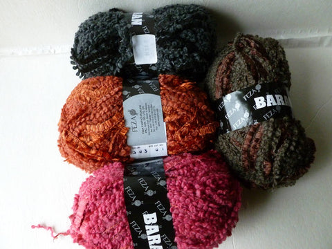 Baran by Feza - Felted for Ewe