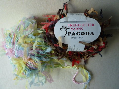 Pagoda  by Trendsetter Yarns - Felted for Ewe