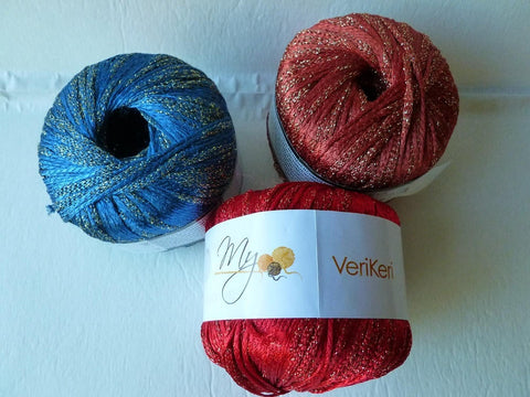 Verikeri by Muench Yarn - Felted for Ewe