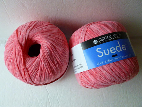 Rose 3754 Suede  Berroco  Ribbon - Felted for Ewe