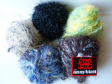 Vega by Anny Blatt - Felted for Ewe