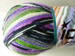 New Colors of  Super Sock by Ice Yarns - Felted for Ewe