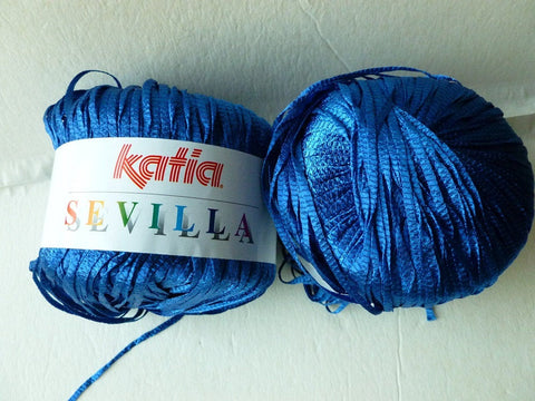 Royal Blue 26 Sevilla by Katia - Felted for Ewe