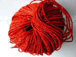 Red No Smoking by Filatura Di Crosa - Felted for Ewe